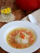 まるごと玉ねぎの食べるスープ