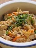 ごはんが進む♪ココナッツオイルの炒り豆腐