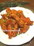 掛け合わせ食材で相乗効果!大根と鶏のほろほろトマト煮込み