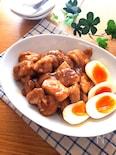 調味料たったの3つでウマウマ♡鶏もも肉の簡単酢鶏