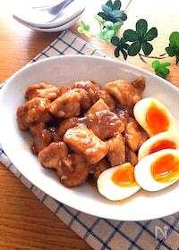 『調味料たったの3つでウマウマ♡鶏もも肉の簡単酢鶏』