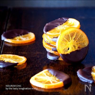 ピール オレンジ