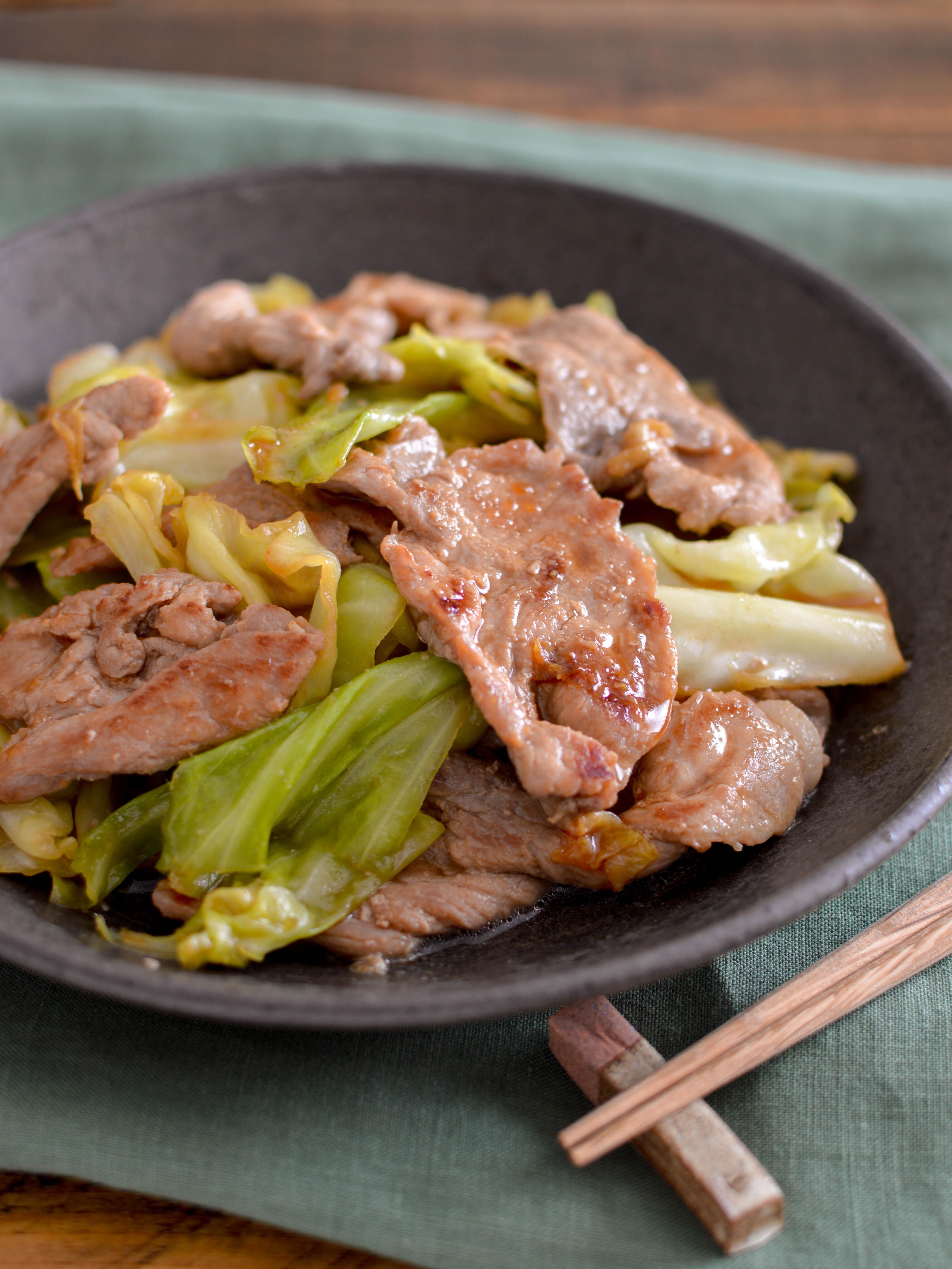 レシピ 牛肉 焼肉 用