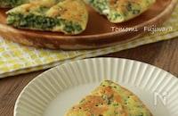 【子どもの野菜嫌いを克服!】ホットケーキミックスで作る簡単手作りおやつ
