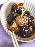 なすの生姜照り焼き【作り置き】