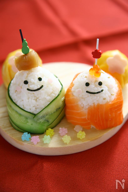 主菜からデザートまで!ひな祭りのおすすめ献立案5選の画像