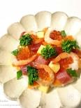 <ひなまつり>彩り♡海鮮ちらし寿司