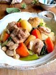 本当においしい簡単煮物【しみ旨コク旨鶏のうま煮】