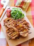 カマンベールチーズ&オニオンのフレンチトースト