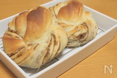 パン ねじり