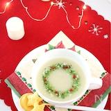 【クリスマスに】濃厚とろ〜り♡食べるポタージュ