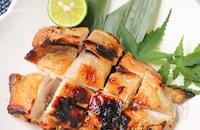 しっとりジューシー♡男子が大好きな鶏のニンニク西京焼き