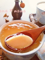 温まる~♪お鍋で作る基本の茶碗蒸し♪あんかけで~