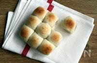 ホームベーカリーもオーブンもなくても作れる!話題のちぎりパンレシピ