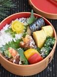 香ばし生ちくわの野菜詰め天ぷら