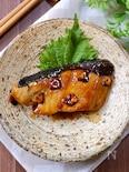 ご飯に合う♡絶品お魚おかず『ぶりのガーリック醤油ステーキ』