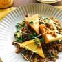 豚ひき肉レシピ15選 | コスパ最強食材「豚ひき肉」のもっと美味しい節約メニュー