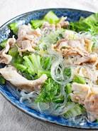 【簡単】白菜と豚肉の重ね蒸し