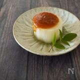 柚子胡椒がふわりと香る。卵黄なし。ふろふき大根。