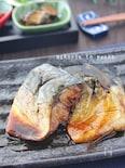 簡単!お惣菜屋さんの味*鯖の甘辛醤油煮
