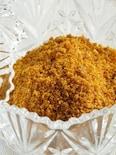 瓶詰ウニで作る「煎り雲丹(うに)」