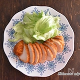 カラムーチョホットチリ味風♪サラダチキン