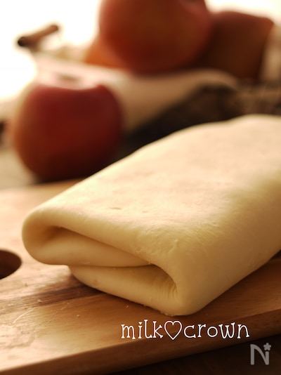 パイ 基本 アップル レシピ