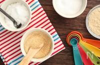 砂糖の違いを知って料理を美味しく!グラニュー糖・上白糖・三温糖・きび砂糖・てんさい糖