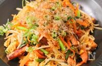 沖縄旅行気分に♪栄養満点!!【フ―チャンプルー】