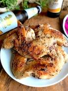黒胡椒たっぷりビール用‼︎肉汁じゅわー手羽先♡