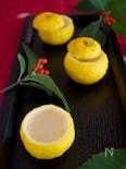 柚子の水ようかん