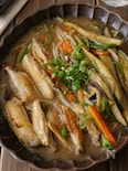 【オイ味噌の濃く】手羽中と彩り野菜のとろ旨あんかけ #中華風