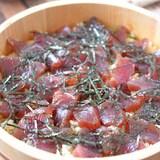伊勢志摩の郷土料理【手こね寿司】おうちで味わう本場の味☆