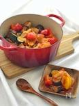 夏野菜が美味しい〜!自家製ラタトゥイユ♡