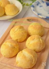 『材料2つ!ふんわり素朴なお豆腐パン☆子供と作れる簡単レシピ♪』