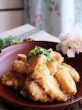 鶏胸肉1枚で♡ボリューム満点チキンのみぞれ煮