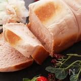 ふわふわ甘酸っぱく柔らか~い♡フレッシュ苺のふんわり生食パン