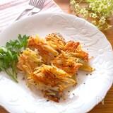 簡単♪魚嫌いも食べられる‼️激旨♡魚のカリシャキポテト衣焼き
