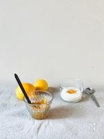 レモンのマーマレード