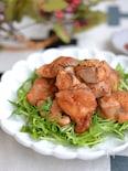 鶏もも肉のピリ辛グリル【作り置き】