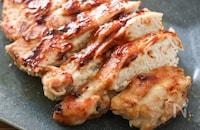 鶏肉の西京焼き♪白味噌で簡単!鶏胸肉レシピ
