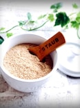 玄米の栄養の95%は米ぬかに!煎りぬか♡