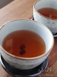 体質改善!むくみ対策!小豆茶(薬膳)