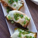 濃厚ピリ辛で美味しい!韓国風チーズ厚揚げ焼き😋