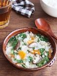 給食メニューで大人気!包まず簡単♪ワンタン風スープ