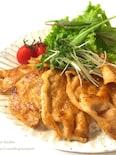 下味不要♡薄切り肉de簡単おいしい!豚丼