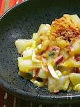ジャーマンポテトサラダ