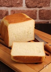 『生食パン!生クリーム&ホームベーカリー不使用』