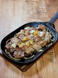 あれをつけるだけで肉質しっとり「ご飯に合う和風ステーキ」