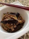 レンジ調理で超簡単♪♪とても美味しい♡〜麻婆茄子〜